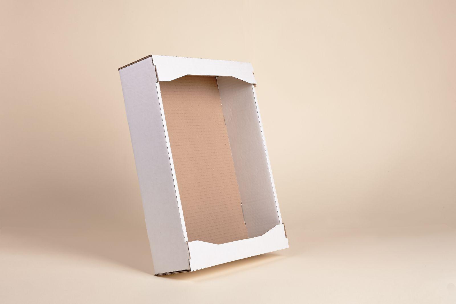 Коробки для кондитерских изделий